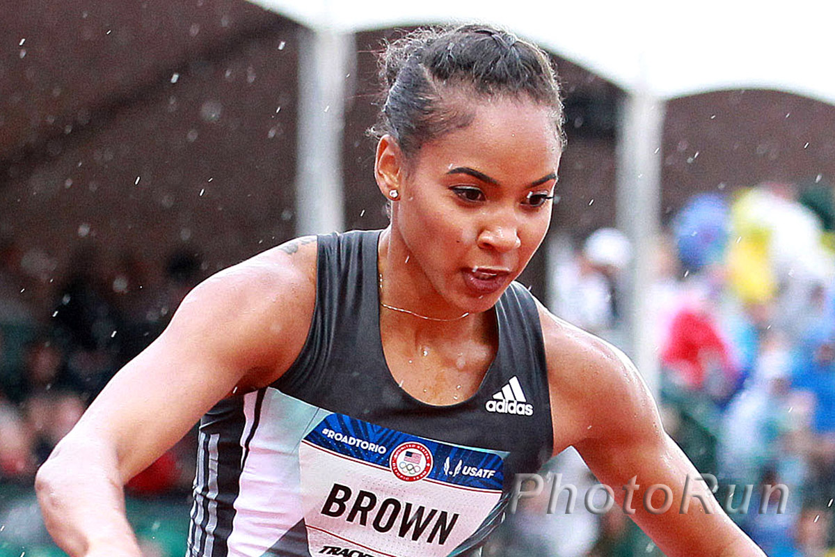 T'erea Brown